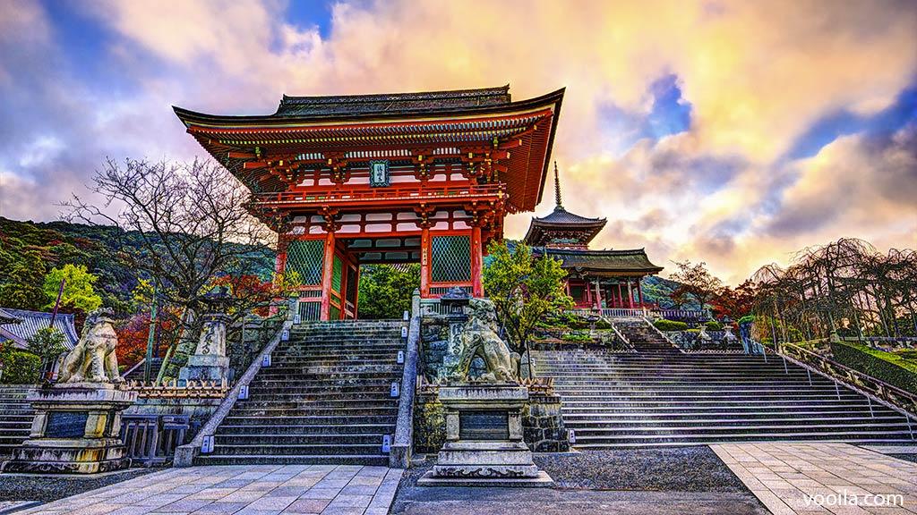 Giappone enciclopedia del viaggio - Foto della bandiera del giappone ...
